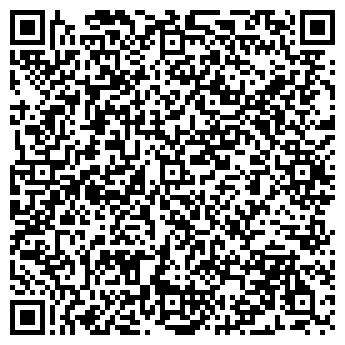 QR-код с контактной информацией организации Кравцов, ЧП