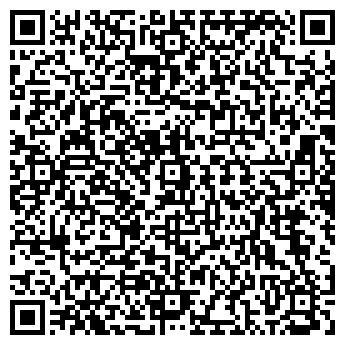 QR-код с контактной информацией организации ЯбайкеR, ЧП