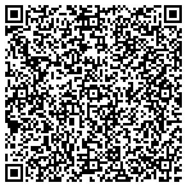 QR-код с контактной информацией организации Велосвит, ЧП
