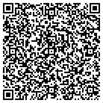 QR-код с контактной информацией организации Upbikes, компания