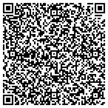 QR-код с контактной информацией организации Интернет магазин Велострана Velostrana, ЧП