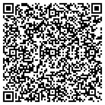 QR-код с контактной информацией организации Xdriver, ЧП