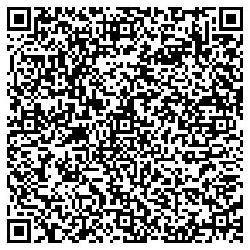 QR-код с контактной информацией организации ДИЗАЙН-МЕБЕЛЬ ЧП САГАТБЕКОВ
