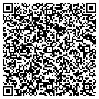QR-код с контактной информацией организации Спорт Товары, ЧП