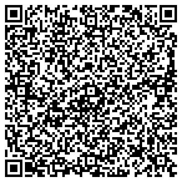 QR-код с контактной информацией организации Спортландия, ООО
