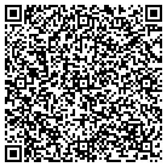 QR-код с контактной информацией организации Велолайф,ЧП