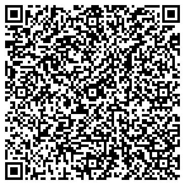 QR-код с контактной информацией организации Торговый центр Игрушки, ЧП