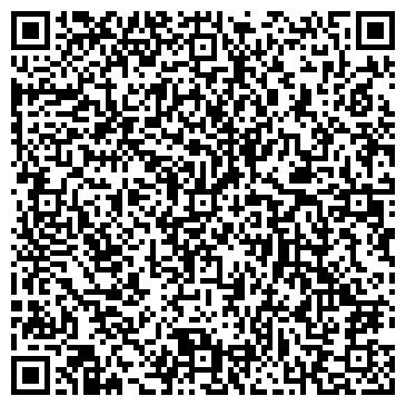 QR-код с контактной информацией организации Шишкин В. В, ЧП