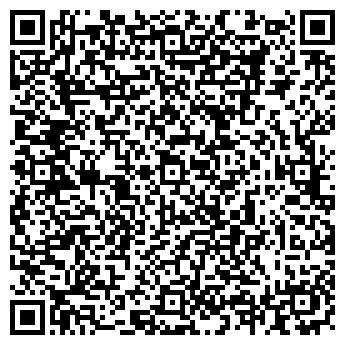 QR-код с контактной информацией организации УрбанВелоСпорт, ЧП