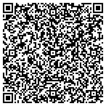 QR-код с контактной информацией организации Велошок (Merida в Украине), компания