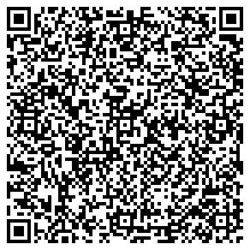 QR-код с контактной информацией организации Мотоцентр, ЧП