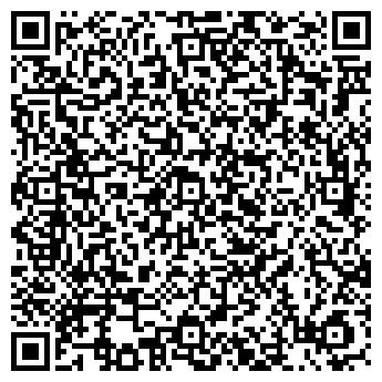 QR-код с контактной информацией организации Байк-про спорт, ЧП