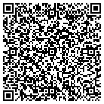 QR-код с контактной информацией организации Магазин Лидер, ЧП