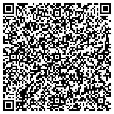 QR-код с контактной информацией организации Велопланета, ООО