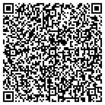 QR-код с контактной информацией организации bike353 (Байк353), ЧП