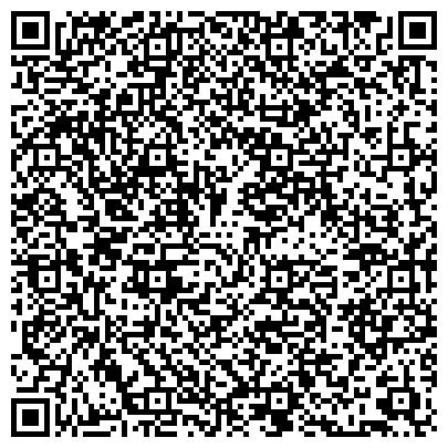 QR-код с контактной информацией организации Униспорт, СПД (Unispor)