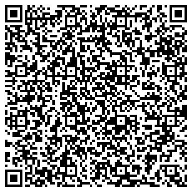 QR-код с контактной информацией организации Барракуда, Интернет-магазин товаров для дайвинга, подводной охоты