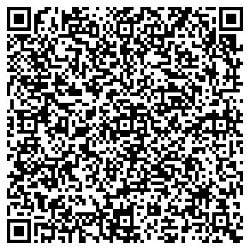 QR-код с контактной информацией организации Овчарук В.О., СПД