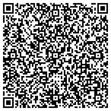 QR-код с контактной информацией организации АМОТЕРРА, ООО