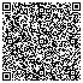 QR-код с контактной информацией организации Евробайк, ЧП