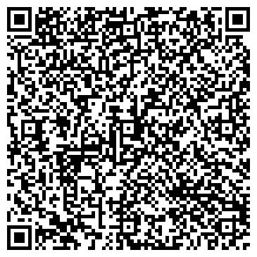 QR-код с контактной информацией организации Адреналин, ЧП