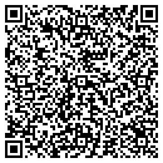 QR-код с контактной информацией организации Велогород, ЧП