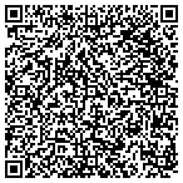 QR-код с контактной информацией организации Электротранспорт, ЧП