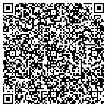QR-код с контактной информацией организации Антал, ЧП