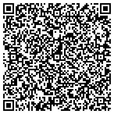 QR-код с контактной информацией организации Электровелосипед-запчасти, ЧП