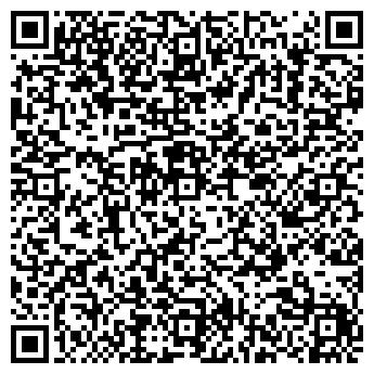 QR-код с контактной информацией организации Денисенко, СПД