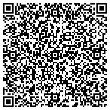 QR-код с контактной информацией организации Торнадо, ЧП
