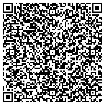 QR-код с контактной информацией организации Лазерная светомузыка, СПД