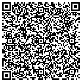 QR-код с контактной информацией организации Автовазгурт, ЧП