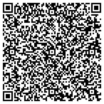 QR-код с контактной информацией организации СхидУкрТент, ООО