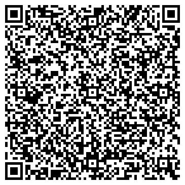 QR-код с контактной информацией организации Павильон Плюс, ЧП