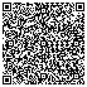 QR-код с контактной информацией организации Мегапортал, СПД