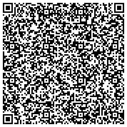 QR-код с контактной информацией организации intex-sport