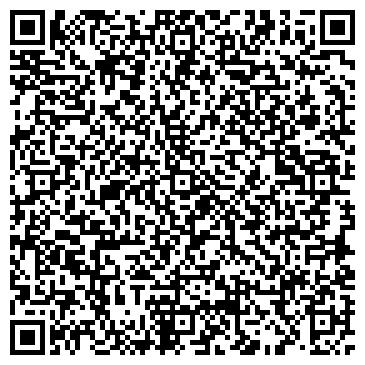 QR-код с контактной информацией организации Тент сервис, Компания
