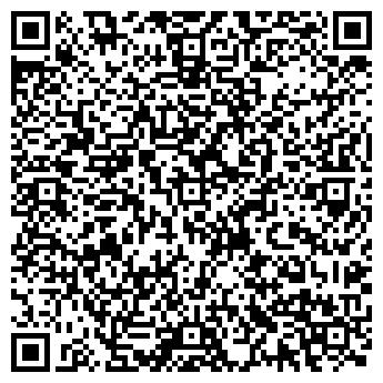 QR-код с контактной информацией организации Теза, ООО