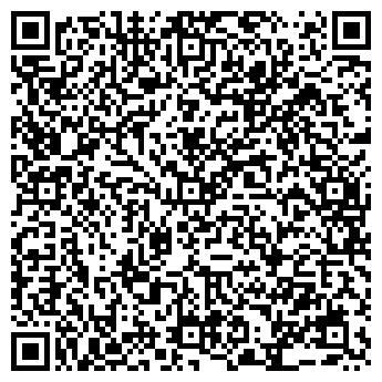 QR-код с контактной информацией организации Банадра, ЧП