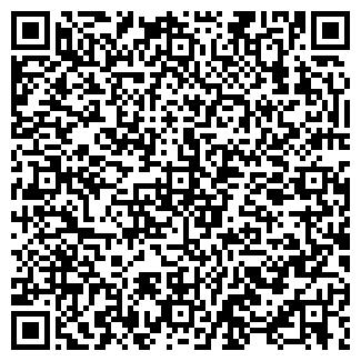 QR-код с контактной информацией организации Перила, СПД
