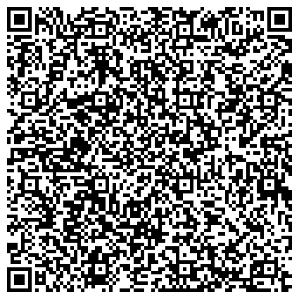 QR-код с контактной информацией организации Частное предприятие БАТУТ ПРОМ - батуты, спортивные тренажеры, товары для детей!