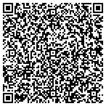 QR-код с контактной информацией организации Легион Моторс, ООО