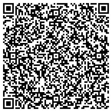 QR-код с контактной информацией организации Фаворит-Спорт, ООО