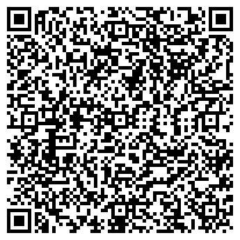 QR-код с контактной информацией организации domspool