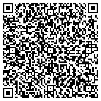 QR-код с контактной информацией организации Роял Манеж, ЧП