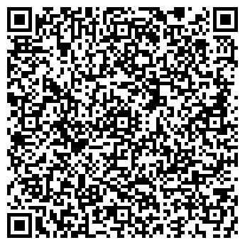 """QR-код с контактной информацией организации ЗАО """"Азоводдых"""""""