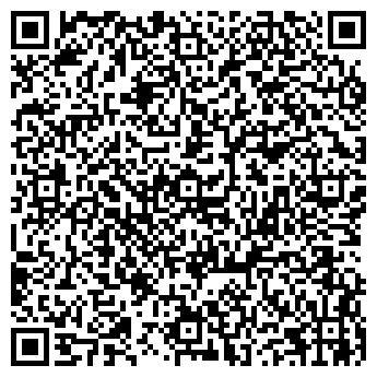 QR-код с контактной информацией организации Ивори, ООО
