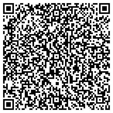 QR-код с контактной информацией организации Базавлук П. И., ЧП