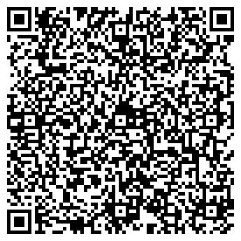 QR-код с контактной информацией организации Евротент плюс, ООО